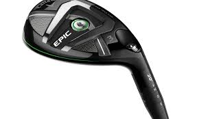 Improve your Long game with the Epic Hybrids