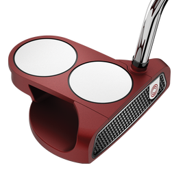Odyssey Red Two Ball